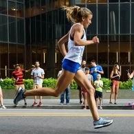 Emily Carter's Women's Track Recruiting Profile