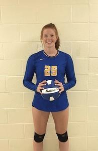 Adriana Kroeker's Women's Volleyball Recruiting Profile