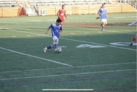 Cameron Spahn's Men's Soccer Recruiting Profile
