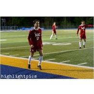 Robert Staus's Men's Soccer Recruiting Profile