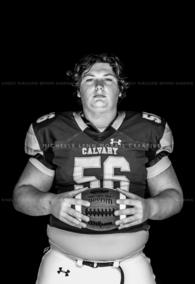 Ryan Merklinger's Football Recruiting Profile