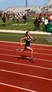 Marisela Perales Women's Track Recruiting Profile
