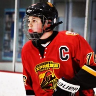 Ben Sprunk's Men's Ice Hockey Recruiting Profile