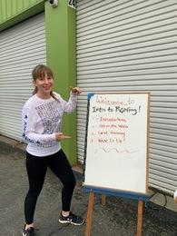 Sydney Jones's Women's Rowing Recruiting Profile