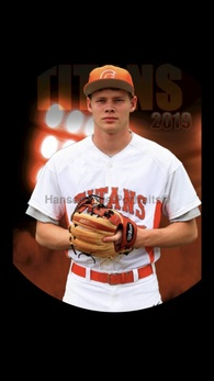 Eric Hartless's Baseball Recruiting Profile