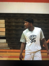 Moses Stiles's Men's Basketball Recruiting Profile