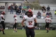Brady Hedstrom's Football Recruiting Profile