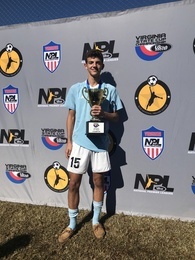 Phoenix Rash's Men's Soccer Recruiting Profile