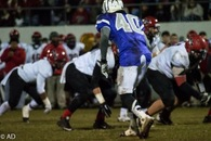Stacey Willis's Football Recruiting Profile