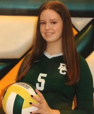 Anna Oden's Women's Volleyball Recruiting Profile