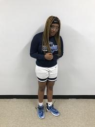 Ceanna Jones's Women's Basketball Recruiting Profile