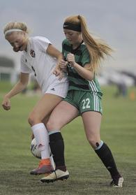 Abby Black's Women's Soccer Recruiting Profile