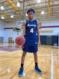 Shadaria Smith's Women's Basketball Recruiting Profile