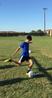 Austin Patterson Men's Soccer Recruiting Profile