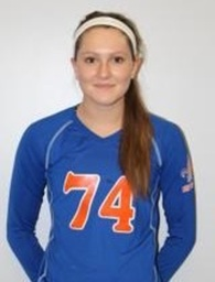 Amelia Flynn's Women's Volleyball Recruiting Profile