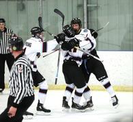 Jonathan Hertzsprung's Men's Ice Hockey Recruiting Profile