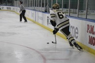 Camren Knowles's Men's Ice Hockey Recruiting Profile
