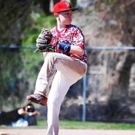 Maxwell Jinjika's Baseball Recruiting Profile