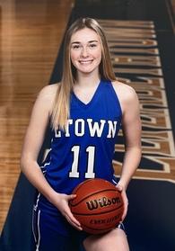 Macy Seaman's Women's Basketball Recruiting Profile