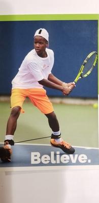 Shawn Mitchell Yon's Men's Tennis Recruiting Profile