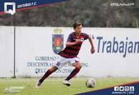 Martin Herrera's Men's Soccer Recruiting Profile