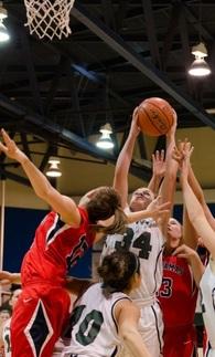 Jessica Darras's Women's Basketball Recruiting Profile