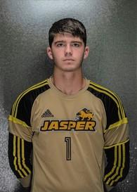 Pierce Abbett's Men's Soccer Recruiting Profile