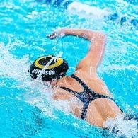 Cameryn Johnson's Women's Swimming Recruiting Profile