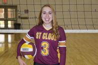 Brooke Singleton's Women's Volleyball Recruiting Profile