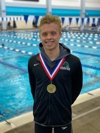 Henry Shea's Men's Swimming Recruiting Profile