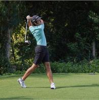 Jose Juan Gonzalez's Men's Golf Recruiting Profile