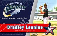 Bradley Launius's Baseball Recruiting Profile
