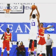 Jordan Pierce's Men's Basketball Recruiting Profile