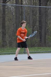Jake Goldstein's Men's Tennis Recruiting Profile