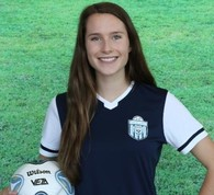 Georgia Guenther's Women's Soccer Recruiting Profile