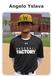 Angelo Yslava Baseball Recruiting Profile