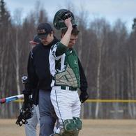 Dustin Peterson's Baseball Recruiting Profile