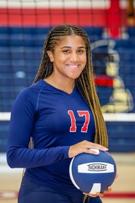 Rianna Washington's Women's Volleyball Recruiting Profile
