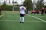 Francisco Contreras's Men's Soccer Recruiting Profile