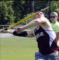 Kyle Faucher's Men's Track Recruiting Profile