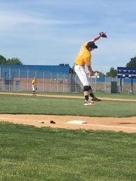 Damon Borgia's Baseball Recruiting Profile