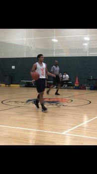 Jordan Rodriguez's Men's Basketball Recruiting Profile