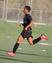 Yonas Desta Men's Soccer Recruiting Profile