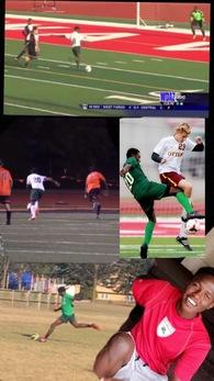 Abdinajib Abdi's Men's Soccer Recruiting Profile