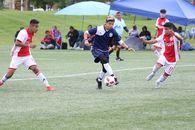 Bryan Fuentes's Men's Soccer Recruiting Profile