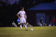 Ian Conger's Men's Soccer Recruiting Profile