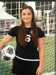 Raygen Martinez's Women's Soccer Recruiting Profile