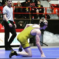 Trig Tennant's Wrestling Recruiting Profile