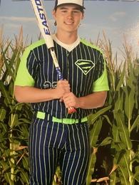 Levi Crosswell's Baseball Recruiting Profile