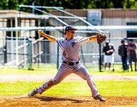 John Blanchard's Baseball Recruiting Profile